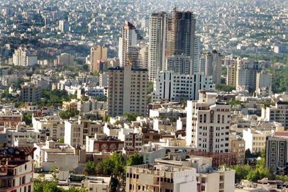 سراشیبی بازار مسکن در ۹منطقه از تهران