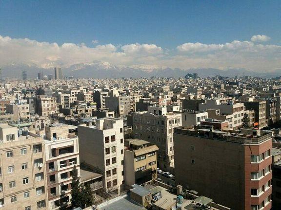 کاهش ۶۵درصدی معاملات مسکن در تهران/ متوسط قیمت خرید و فروش ۱۳۳.۵میلیون ریال شد