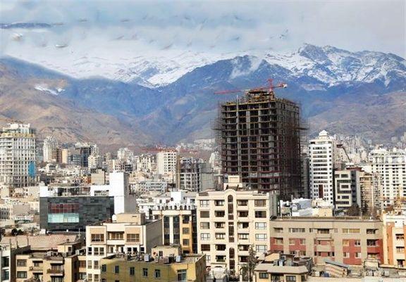 مسکن اقساطی کارمندان به سازمان برنامه ارجاع شد