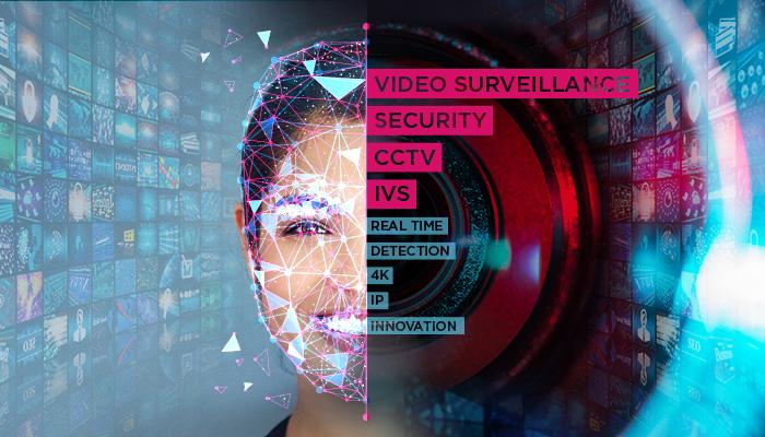 دوربین مدار بسته هوشمند – IVS