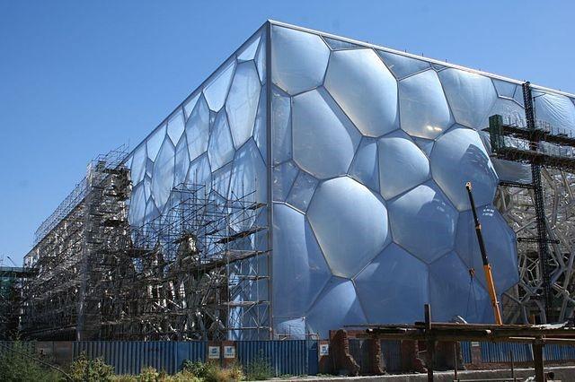 متریال ETFE