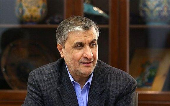 برکناری معاون وزیر راه ۲روز قبل از آغاز ساخت ۴۰۰هزار واحد