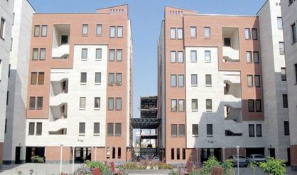 پیچ و خم ساخت ۴۰۰ هزار واحد مسکونی