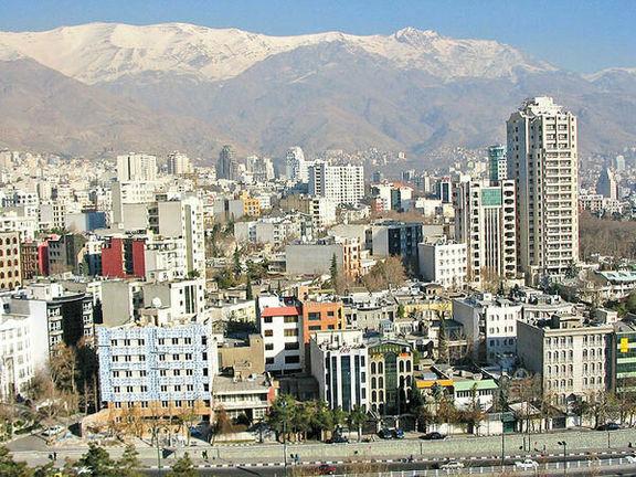 در دو دهه اخیر قیمت مسکن در تهران ۷۵برابر شد