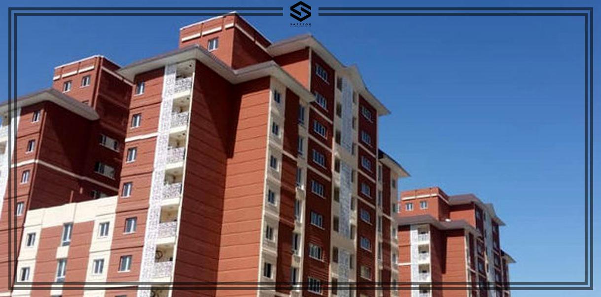 meli بانک اطلاعات ساختمان
